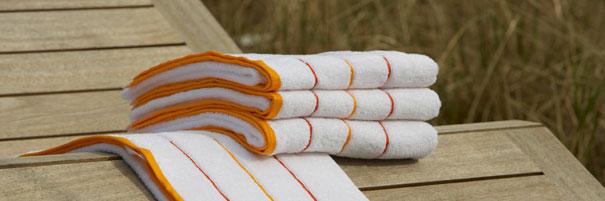Tekstiler til wellness